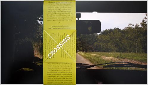 Crossingboek1