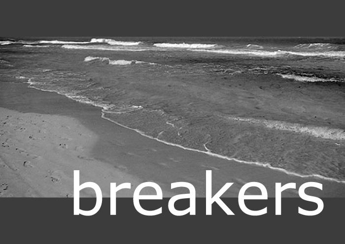 breakerskaart